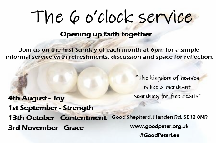 Sermon downloads – Church of the Good Shepherd with St