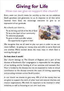 giving-leaflet